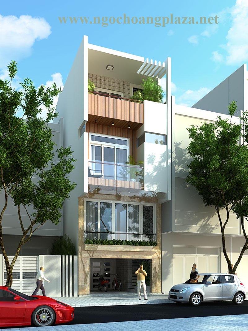 Công ty xây dựng nhà phố giá rẻ