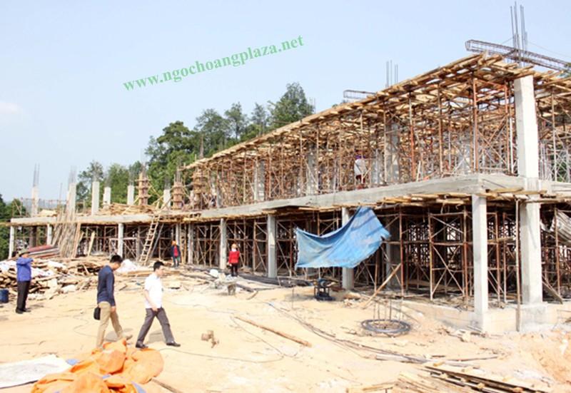 Xây dựng nhà ở trọn gói giá rẻ
