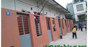 Dịch vụ xây nhà trọ trọn gói tại tphcm