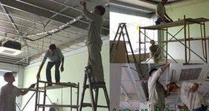 Dịch vụ sửa chữa nhà tại quận 6