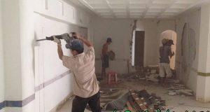 Dịch vụ sửa chữa nhà tại quận 7