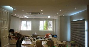 Dịch vụ sửa chữa nhà tại quận 8