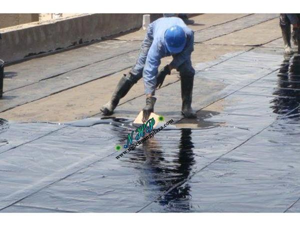 Dịch vụ chống thấm trần nhà