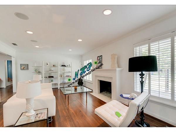 Dịch vụ sơn nhà chung cư đẹp