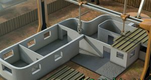 Dịch vụ xây nhà 3d tại TP HCM