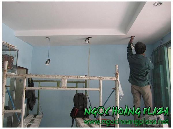 Sửa chữa nhà tại quận 1 TP HCM giá rẻ
