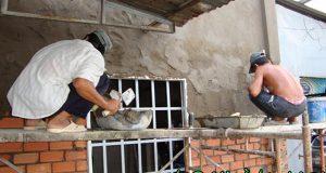 Dịch vụ sửa chữa nhà tại quận 4