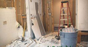 Dịch vụ sửa chữa nhà tại quận 5