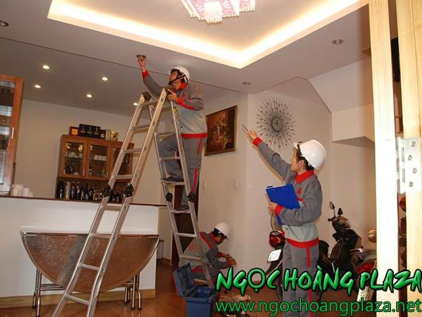Dịch vụ sửa chữa nhà tại quận bình tân